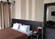 отель City Boutique hotel: Номер Junior Suite панорамный