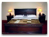 отель City Hotel: Номер Luxe