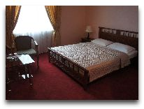 отель City Samarkand: Номер Luxe