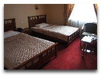 отель City Samarkand: Номер Triple