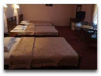 отель City Samarkand: Номер Tripl