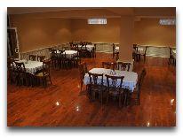отель City Hotel: Ресторан отеля