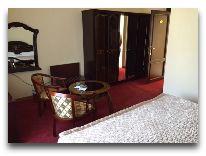 отель City Samarkand: Номео Dbl