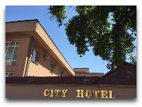отель City Hotel: Номео Dbl
