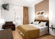 отель City Hotel Tallinn: Двухместный номер