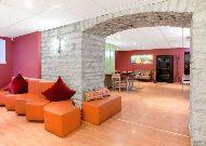 отель City Hotel Tallinn: Холл
