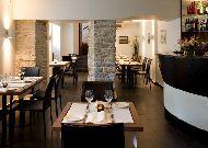 отель City Hotel Tallinn: Бар в ресторане