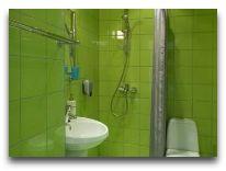 отель City Hotel Tallinn: Ванная комната
