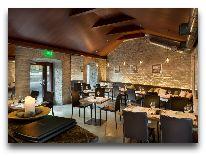 отель City Hotel Tallinn: Ресторан