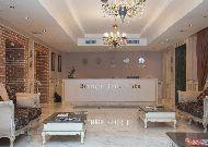 отель Boutique Hotel Baku: Ресепшен