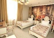 отель Boutique Hotel Baku: Номер Standard