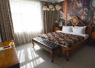 отель Boutique Hotel Baku: Номер Junior Suite