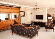 отель Boutique Hotel Baku: Номера King Suite