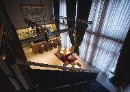 отель Boutique Hotel Baku: Ресторан