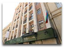 отель Boutique Hotel Baku: Фасад