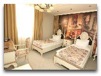 отель Boutique Hotel Baku: Стандартный номер
