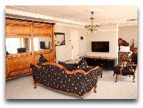 отель Boutique Hotel Baku: Номер King Suite