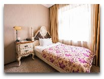 отель Boutique Hotel Baku: Одноместный номер