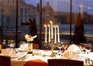 отель Amberton Vilnius: Ресторан