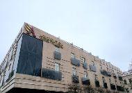 отель Amberton Vilnius: Здание отеля