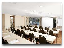 отель Amberton Vilnius: Конференц зал
