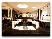 отель Amberton Vilnius: Лобби бар