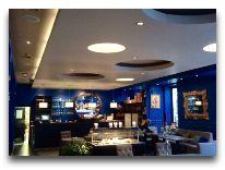 отель Amberton Vilnius: Бар