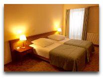 отель Amberton Vilnius: Номер standard