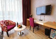отель City Park Hotel: Двухместнный номер