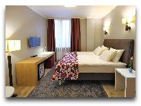 отель City Park Hotel: Номер Business cl.