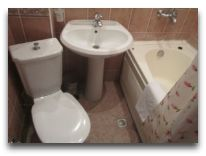 отель City Walls: Ванная