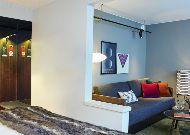 отель Clarion Amaranten: Номер Family room