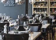 отель Clarion Amaranten: Ресторан