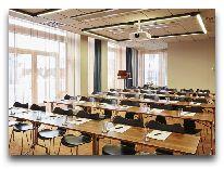 отель Clarion Amaranten: Конференц зал