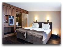 отель Clarion Amaranten: Номер Deluxe