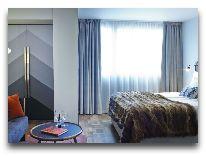отель Clarion Amaranten: Улучшенный двухместный номер