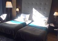 отель Clarion Hotel Post: Номер superior