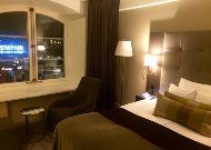 отель Clarion Hotel Post: Номер эконом класса