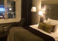 отель Clarion Hotel Post: Номер стандартный
