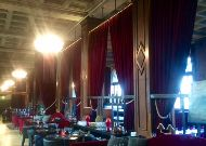 отель Clarion Hotel Post: Ресторан