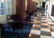 отель Clarion Hotel Post: Фитнес ценр
