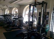 отель Clarion Hotel Post: Зал для спорта