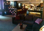 отель Clarion Hotel Post: Лобби-бар