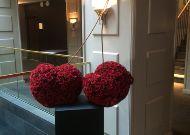 отель Clarion Hotel Post: Интерьер отеля