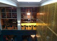 отель Clarion Hotel Post: Лобби