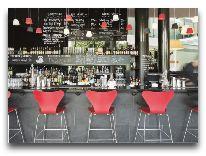 отель Clarion Hotel Sign: Бар ресторана