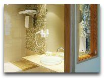 отель Clarion Hotel Sign: Ванная комната