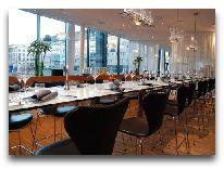 отель Clarion Hotel Sign: Ресторан