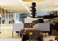 отель Clarion Stockholm: Лобби