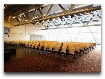 отель Clarion Stockholm: Конференц-зал